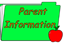 Parent Information